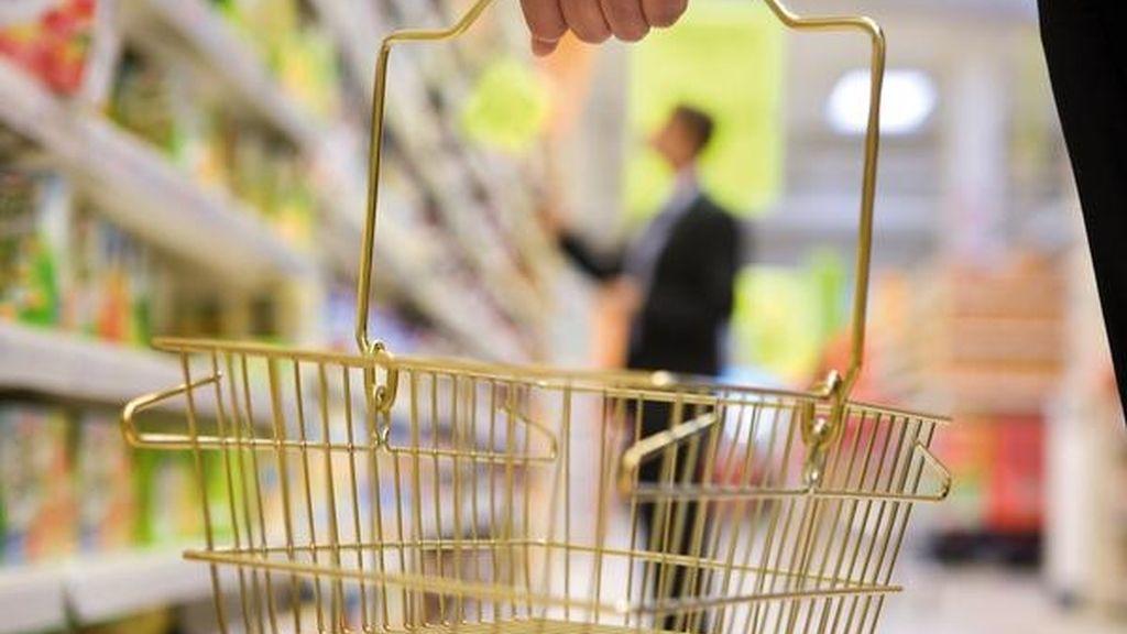 La cesta de la compra se ha encarecido un 48% desde la llegada del euro