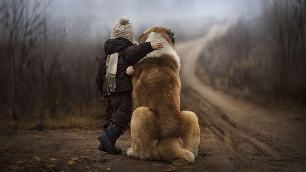 La magia de la amistad