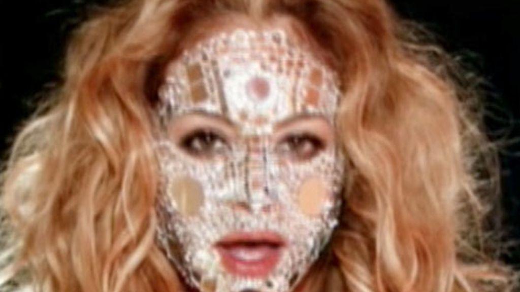 Paulina presenta su nuevo disco en 'AR'