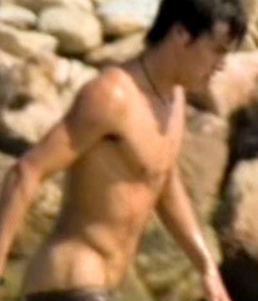 Desnudo integral