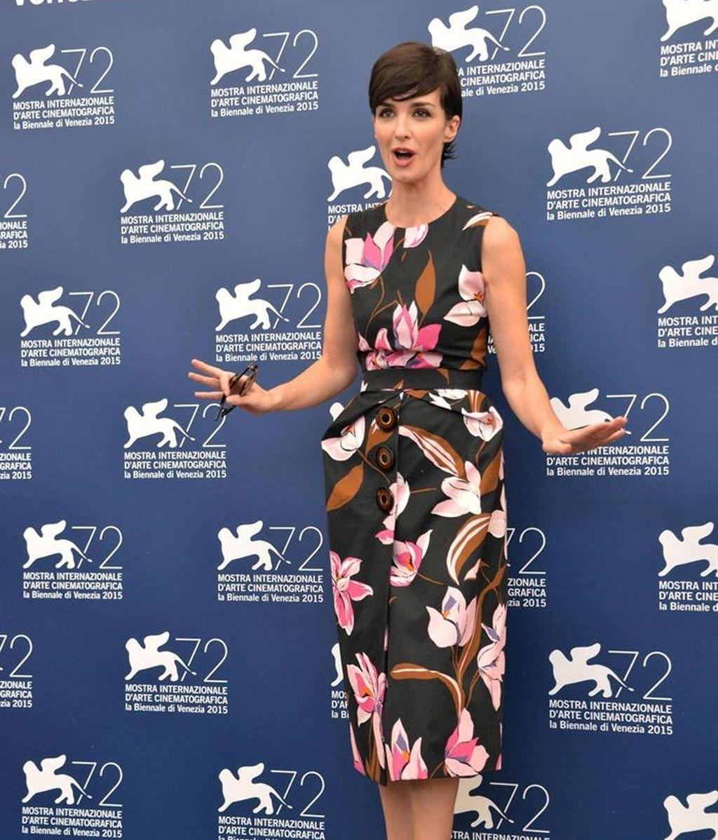 Arranca la Edición 72 del Festival de cine