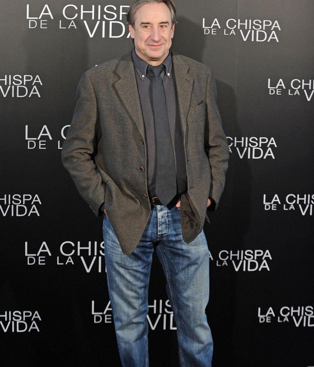 El actor Juanjo Puigcorbé será número 2 de ERC en las municipales de Barcelona