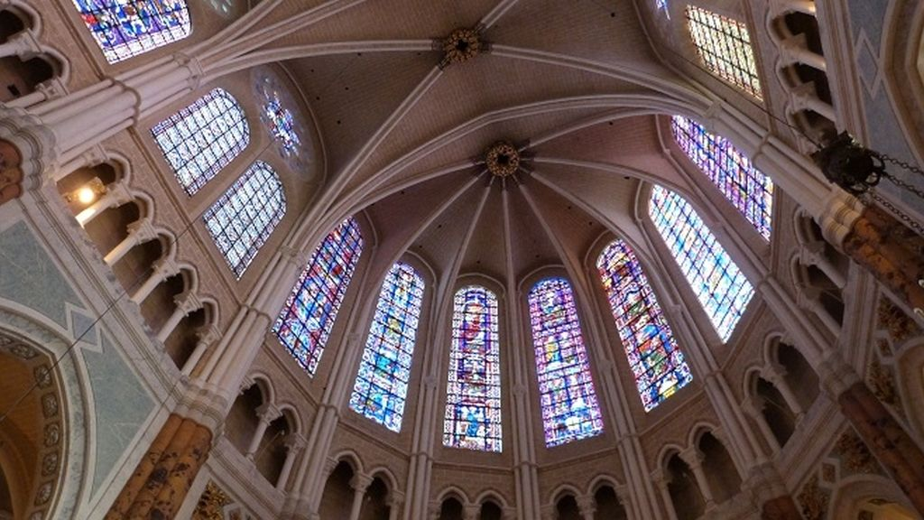 chartres 10