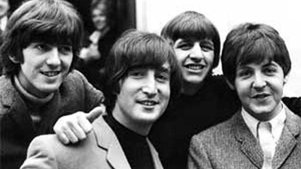 El tema había sido compuesto por George Harrison y ha sido terminado ahora.
