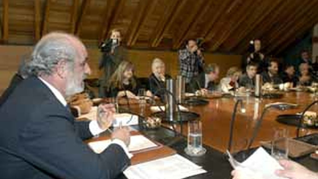 Caja España y Caja Duero han aprobado su fusión. Foto: EFE