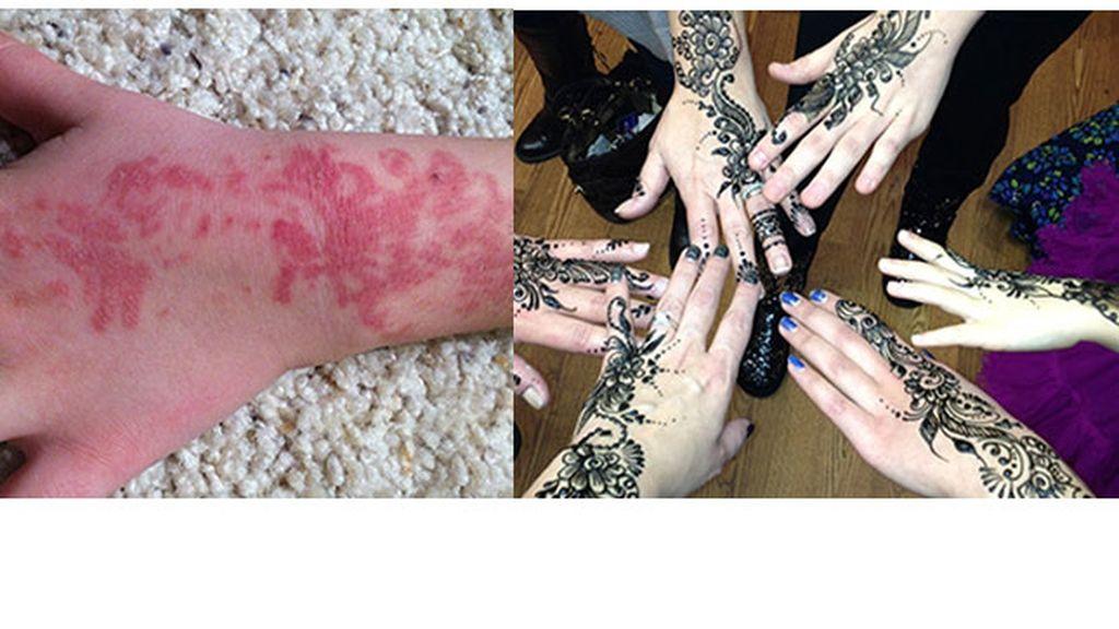 tatuajes hena