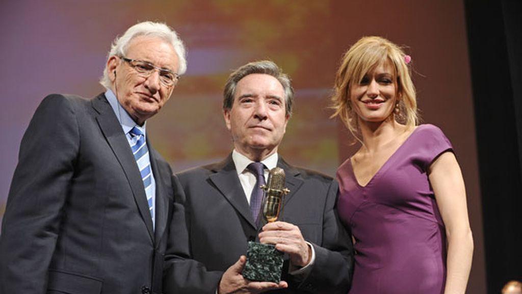 Premios Micrófonos de Oro