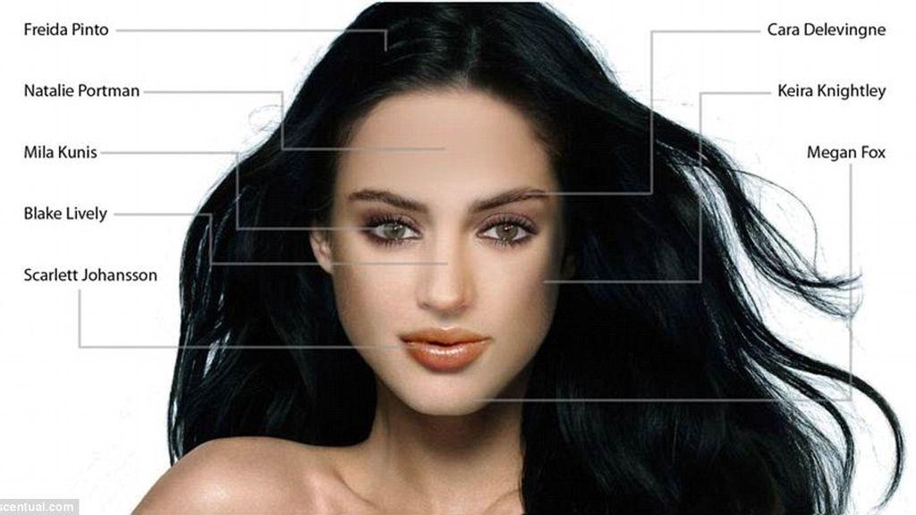 Diferencias sobre belleza entre mujeres y hombres