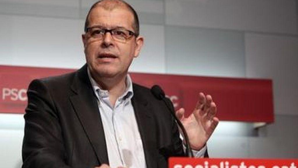 José Zaragoza, Metodo 3, espionaje político