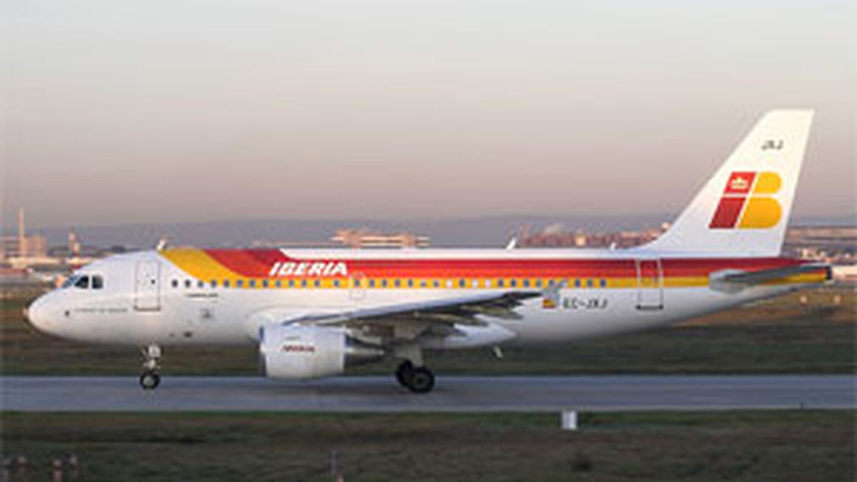 Iberia cuenta con un apartado especial en su web para tramitar reclamaciones.