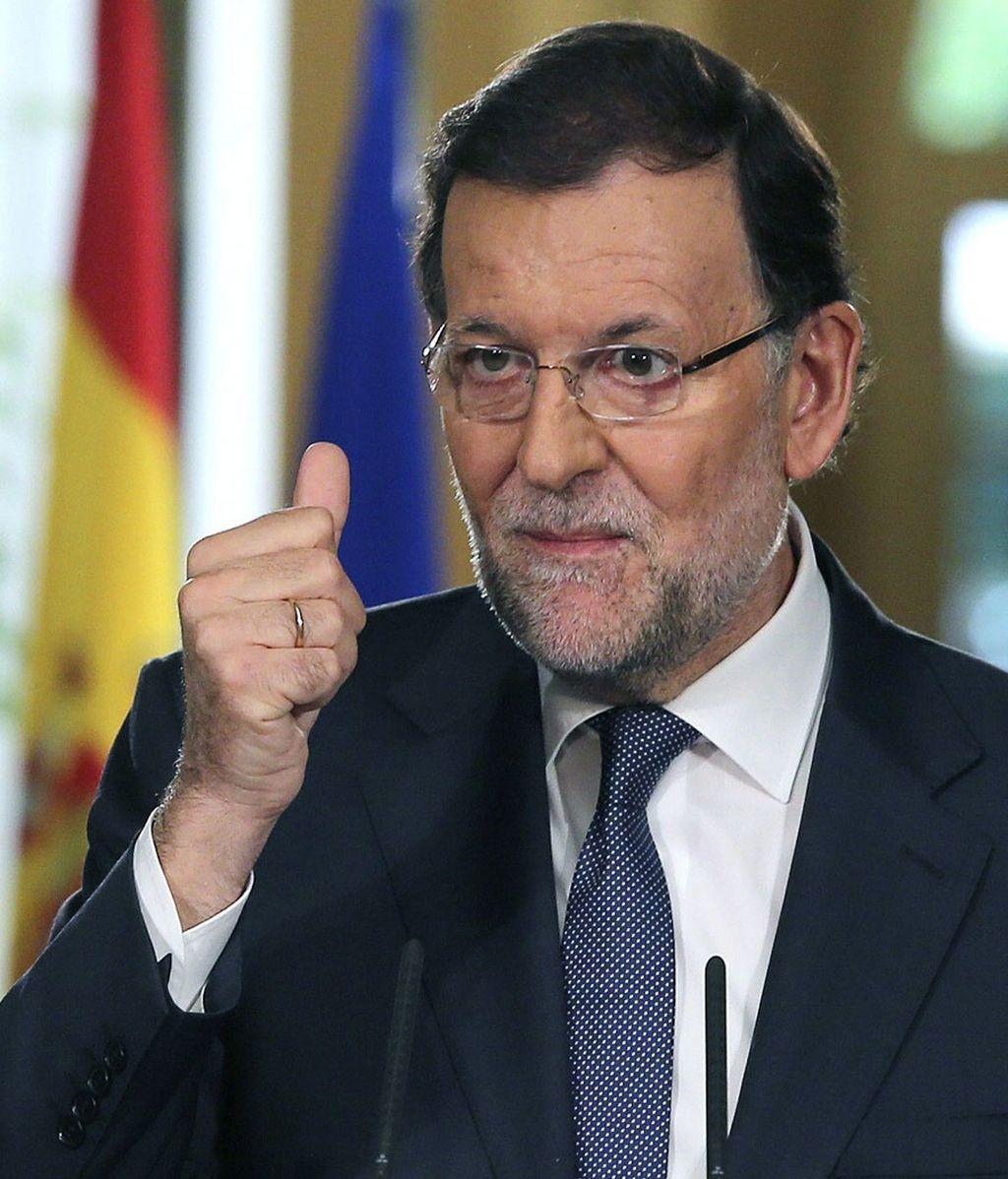 Rajoy hace balance de la legislatura