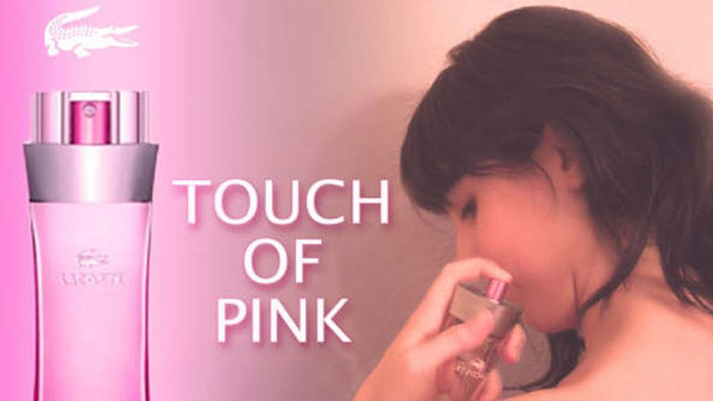 La esencia 'pink'