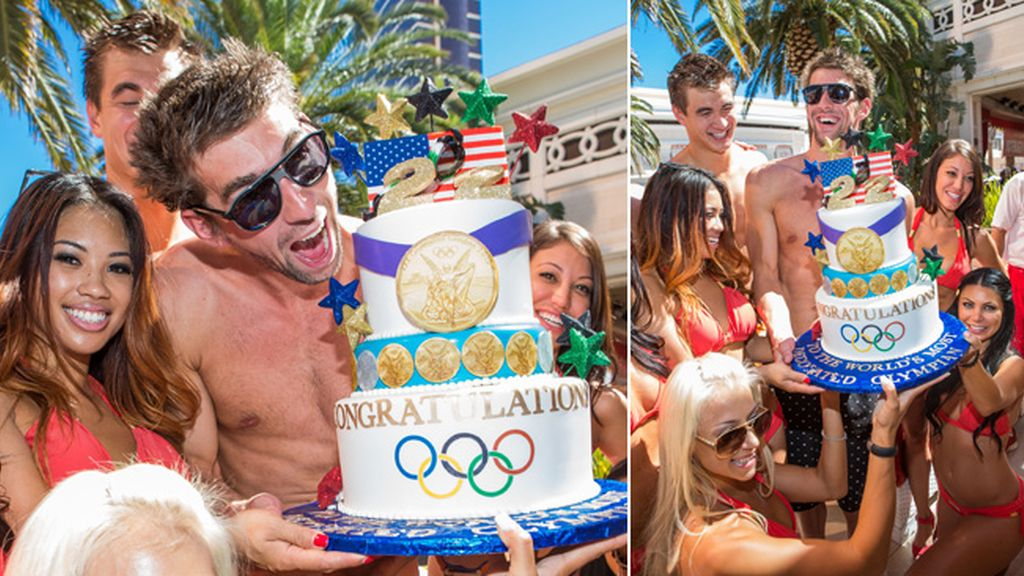 ¿Volverá a las andadas el nadador con más medallas olímpicas del mundo?