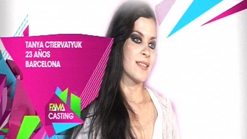 Tanya Ctiervatyuk