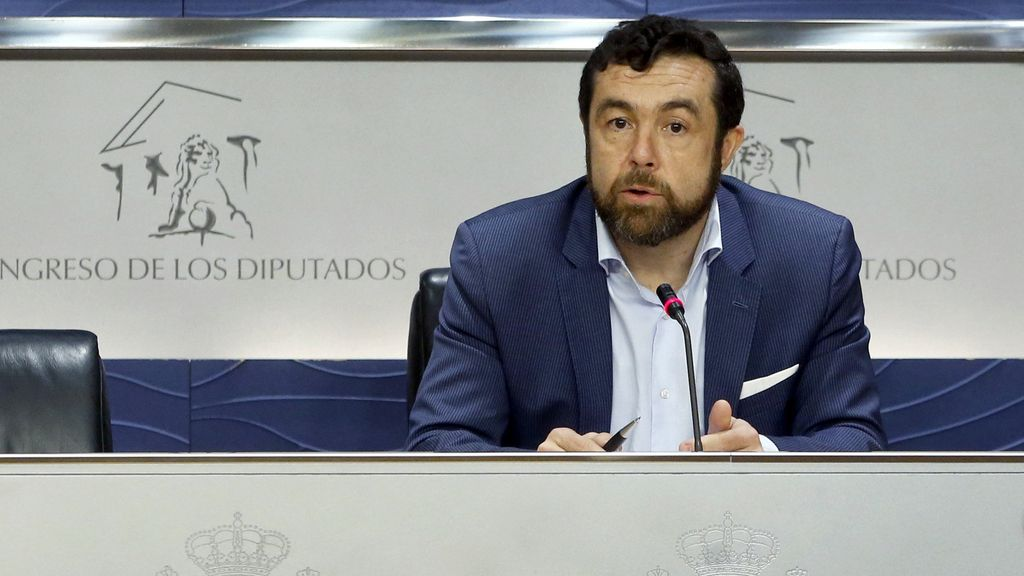 Manuel Gutiérrez, de Ciudadanos