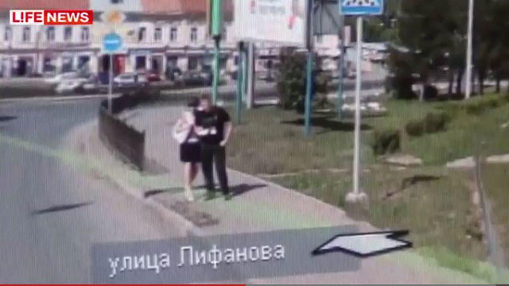 Mariana descubrió que su novio le era infiel en la versión rusa de Google Maps