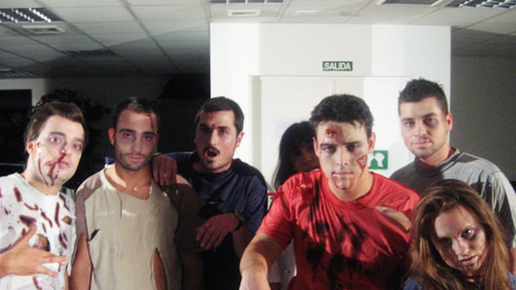 Operación Zombie