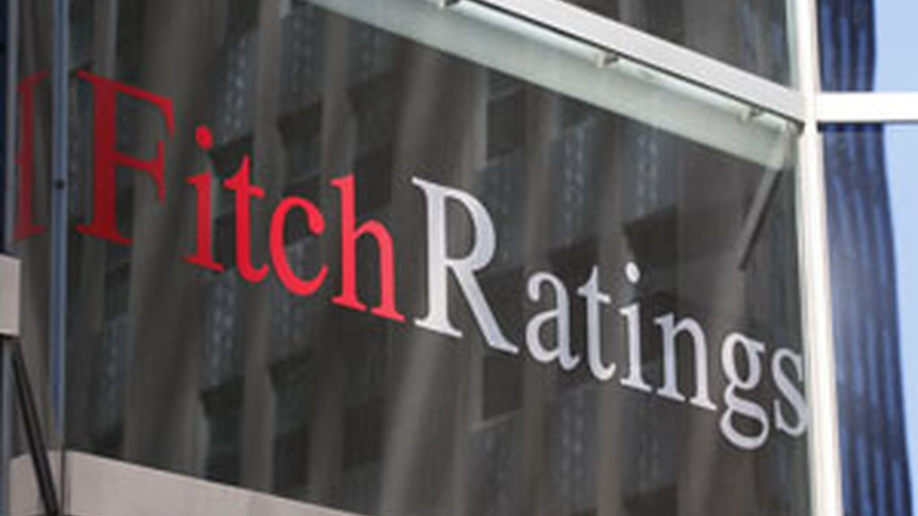 Fitch Ratings no ha concluido la revisión de EE.UU. Foto: REUTERS