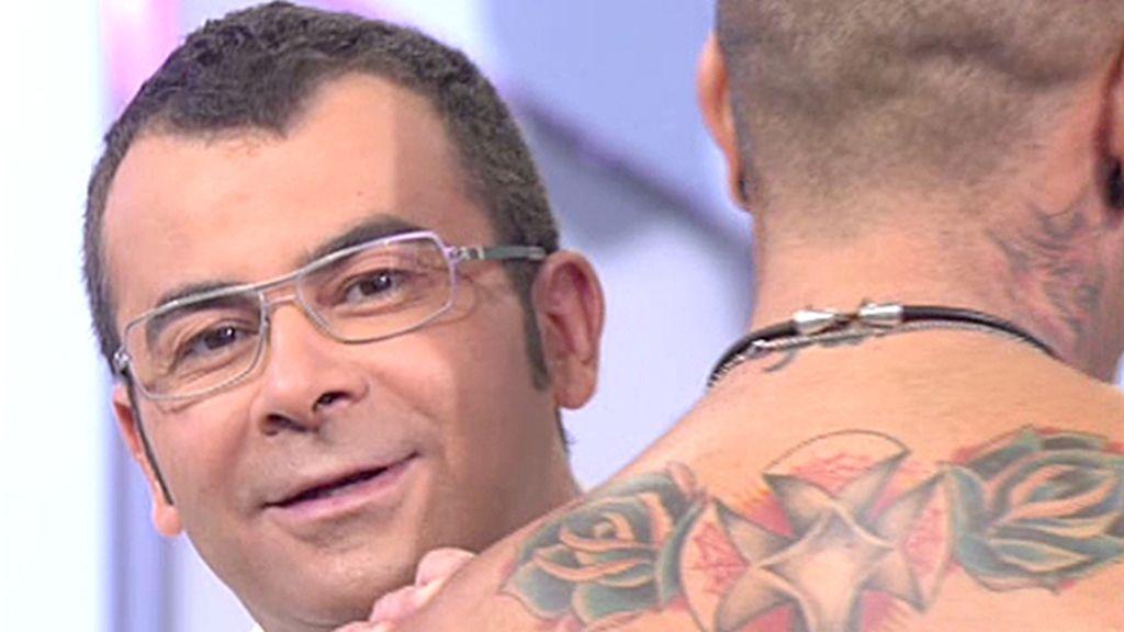 Los tatuajes de Dinio