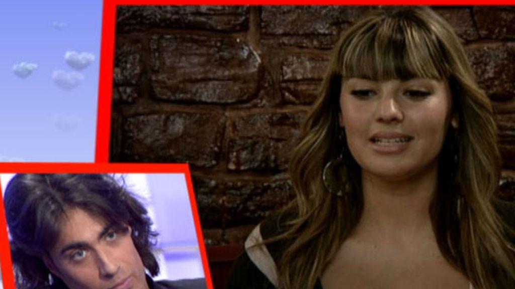 Reche y Saray (12/04/11)