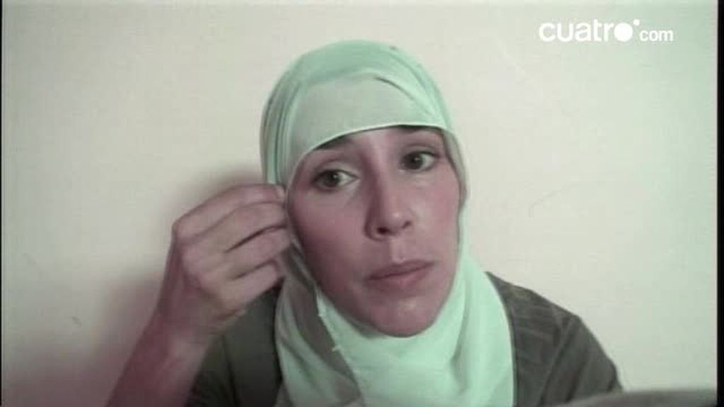 AVANCE: 21 días viviendo con musulmanes