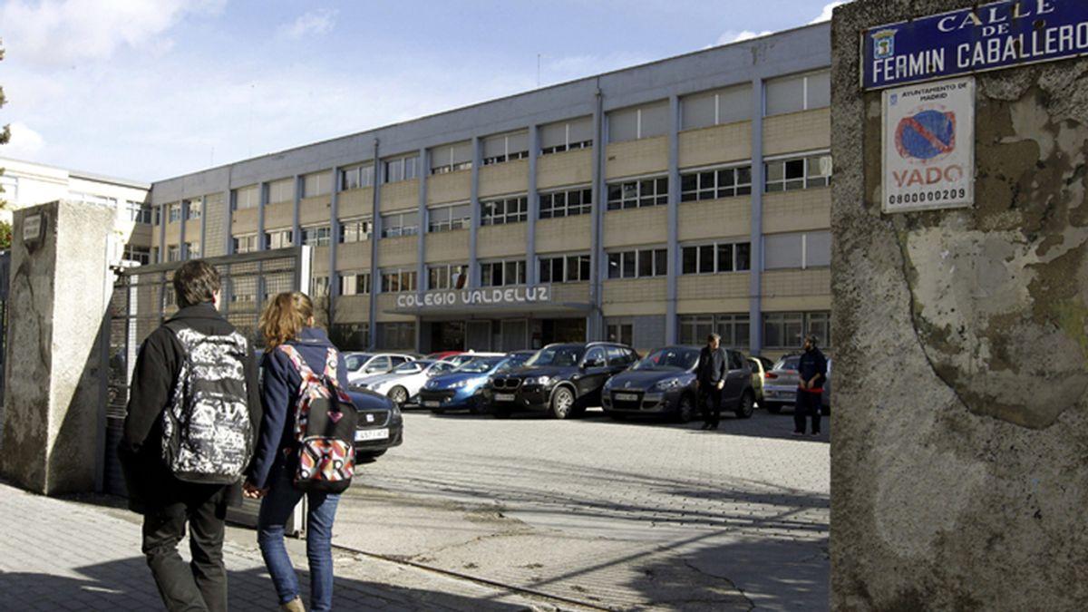 Detenido el director del Colegio religioso Valdeluz por no denunciar los abusos