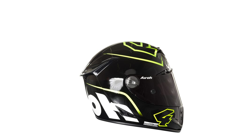 Andrea Dovizioso - Yamaha Tech 3