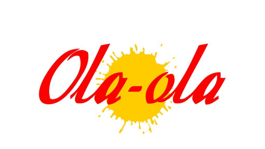 Logo de Ola Ola
