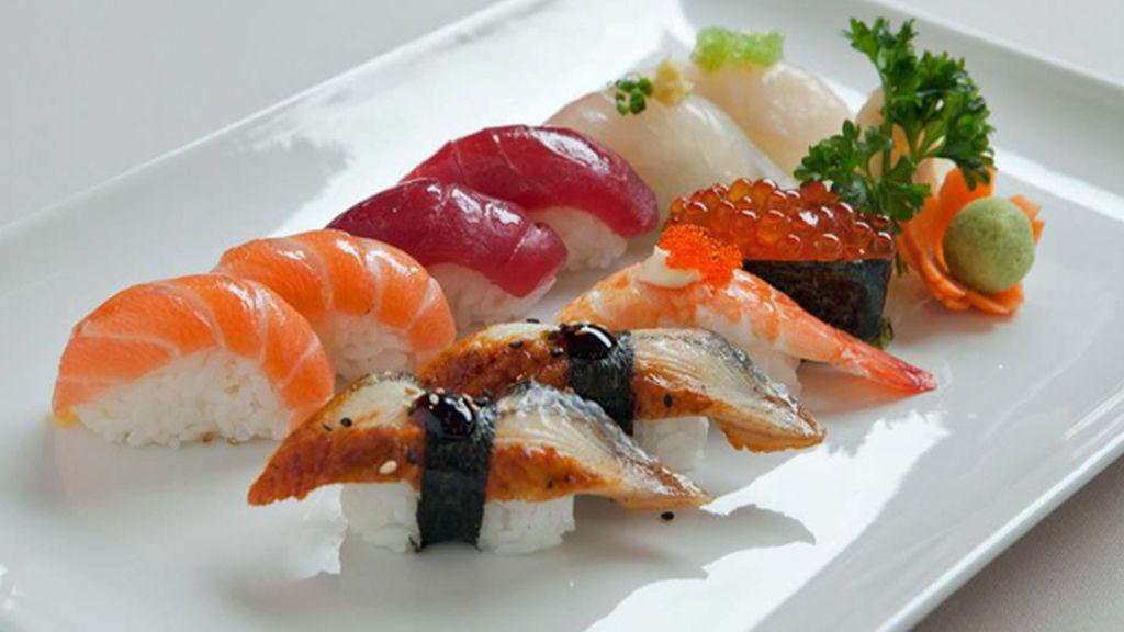 Jorge Lorenzo, Silk, sushi