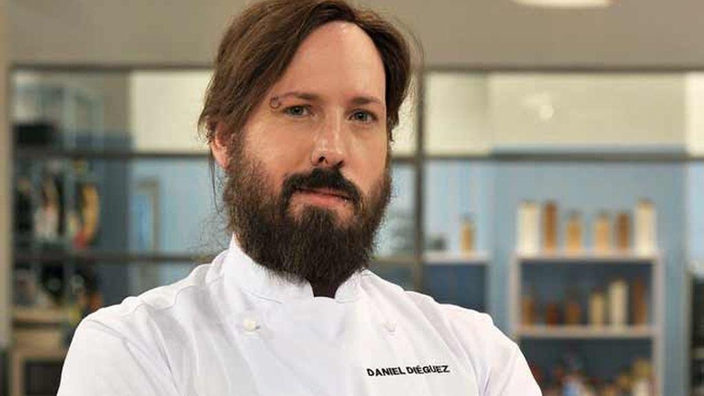 Daniel Dieguez