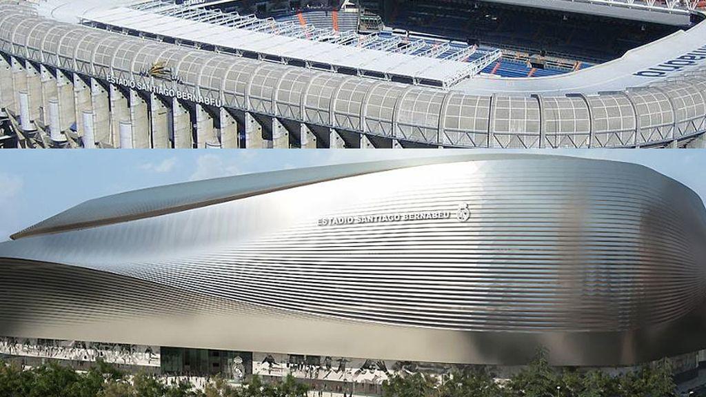 Santiago Bernabéu: El proyecto más ambicioso