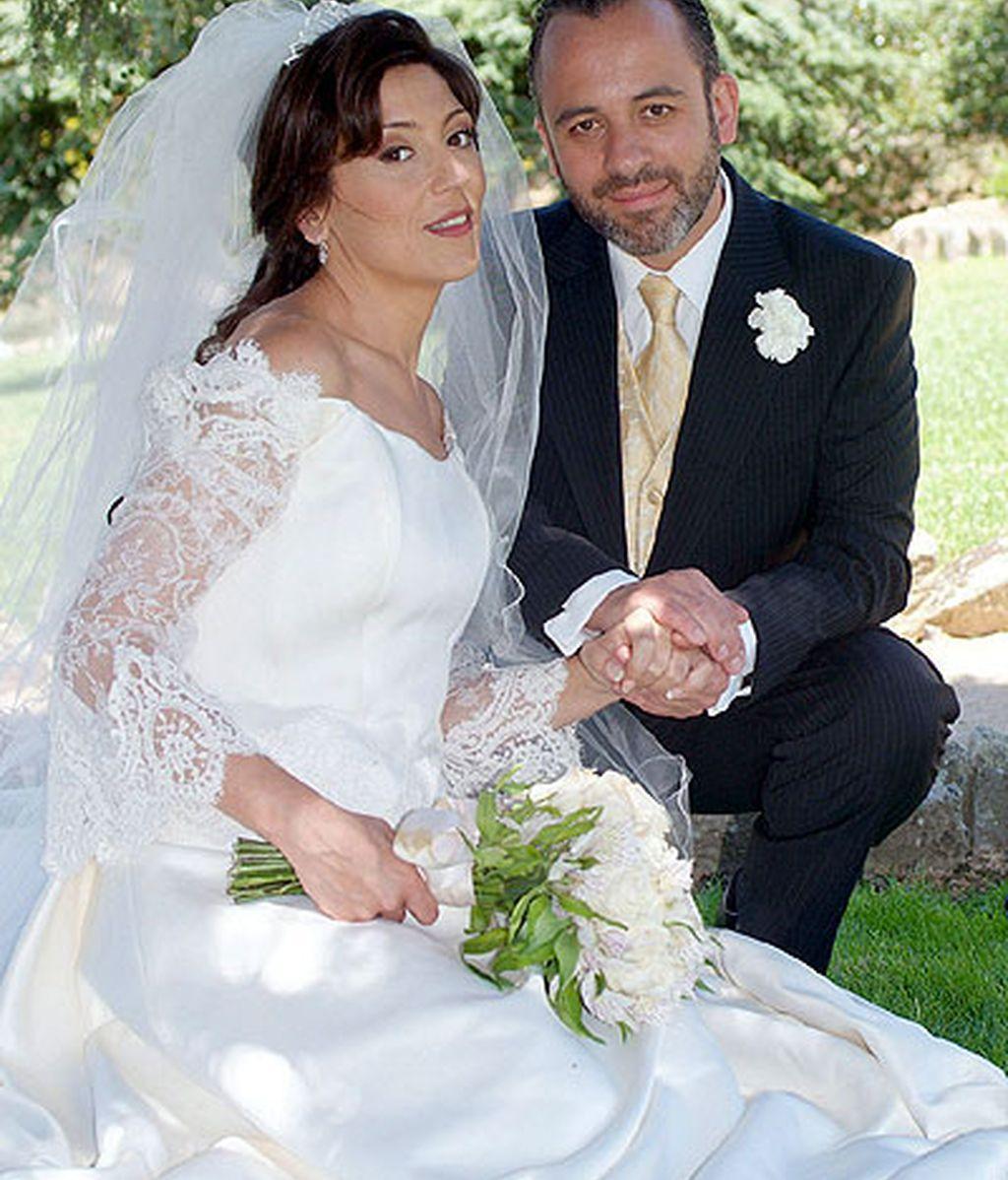Luis y Choni