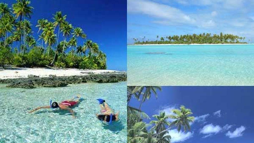 Tetiaroa (Tahití)