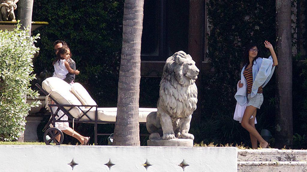 Jennifer López y Marc Anthony juntos de nuevo