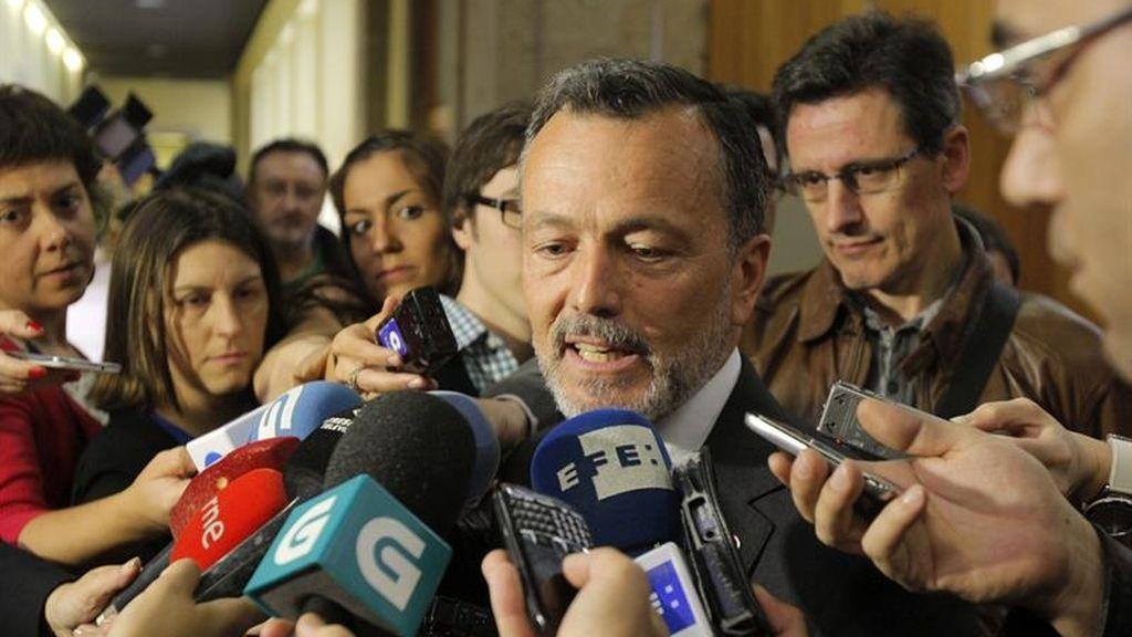 El nuevo alcalde de Santiago admite que los errores del PP