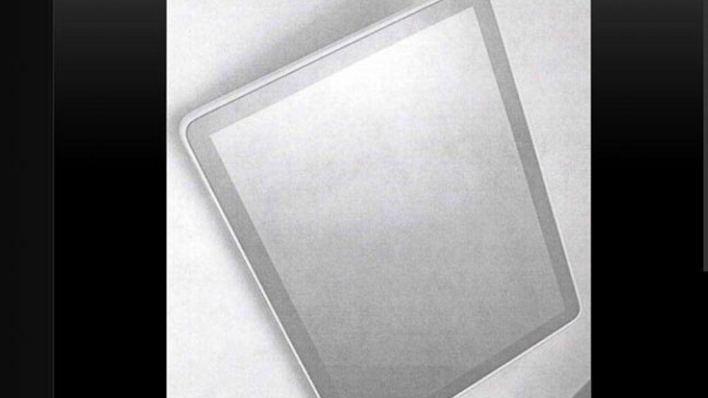 El iPad, la evolución