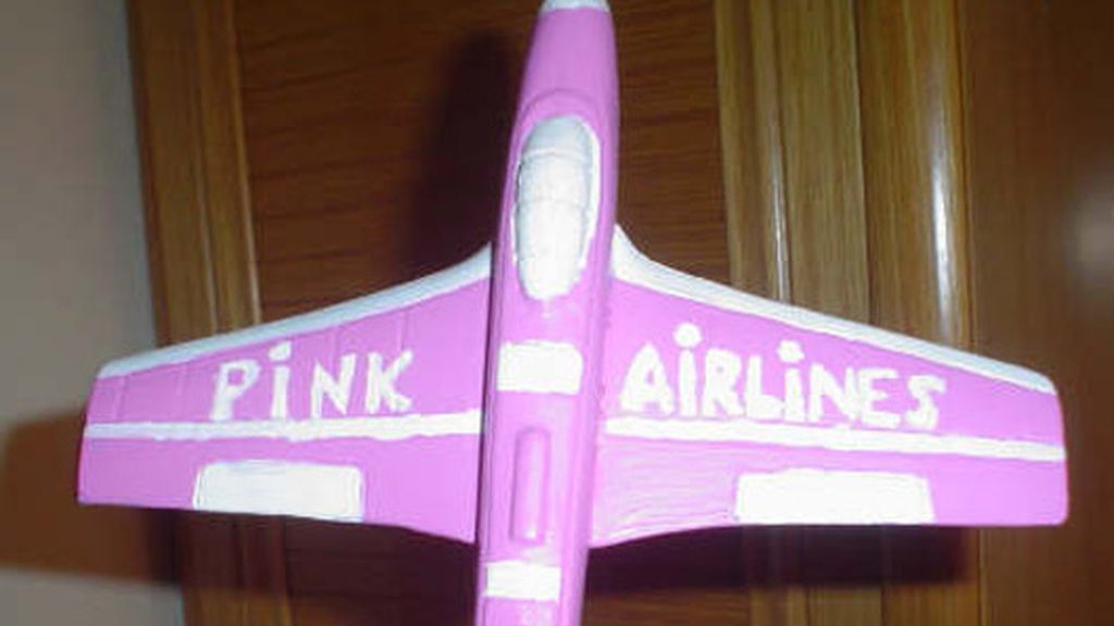 Pink Airlines