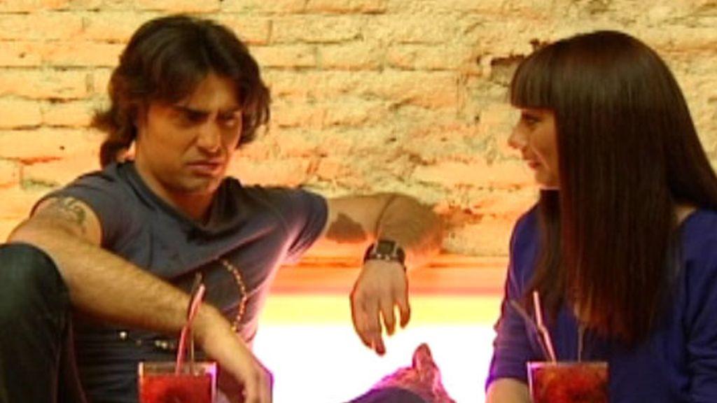 Reche y Vanesa (12/04/11)
