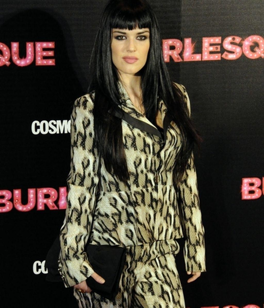 Cher y Christina, a ritmo de Burlesque en Madrid