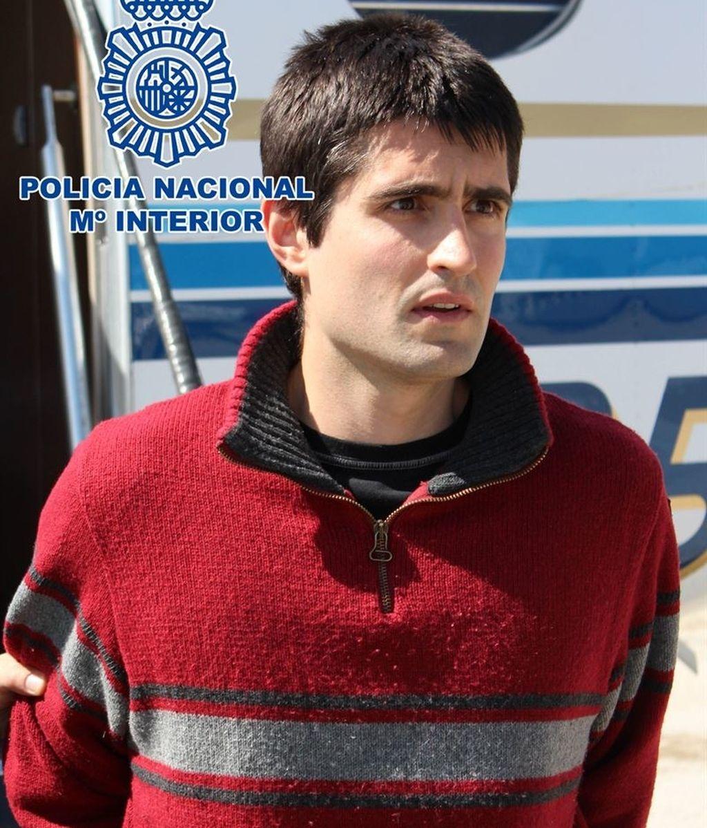 Absuelto el etarra acusado del asesinato del exedil socialista Isaías Carrasco por falta de pruebas