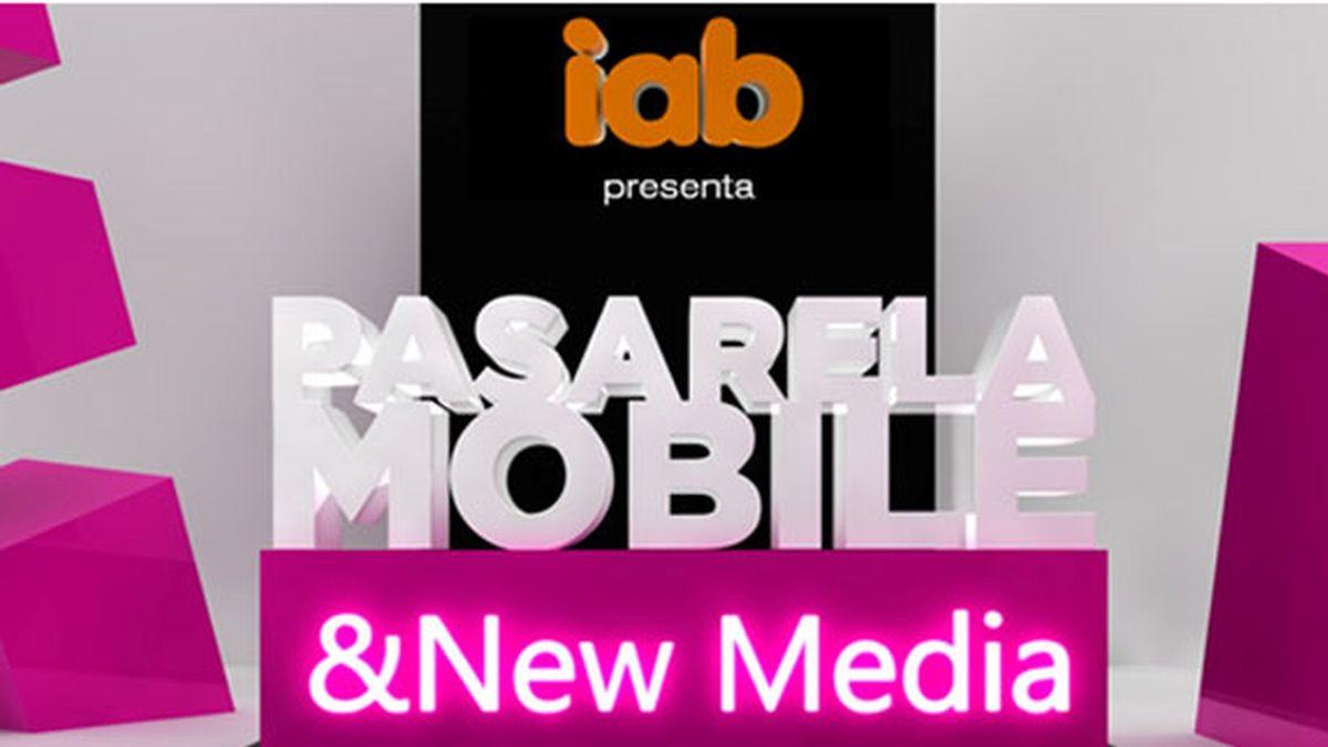 Pasarela Mobile & New Media