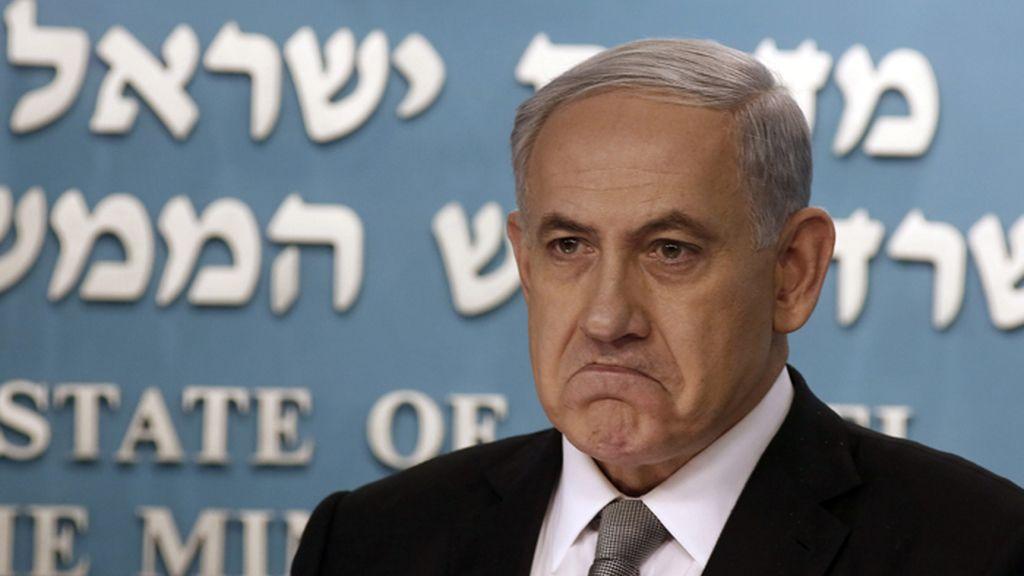 El primer ministro israelí, Benjamín Netanyahu, anuncia elecciones anticipadas