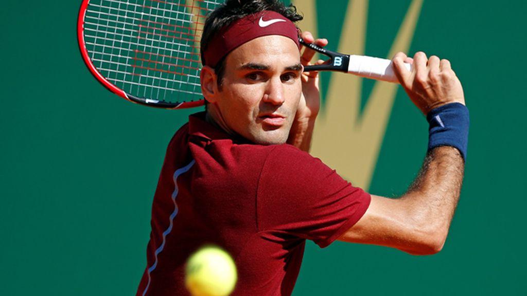 """Federer renuncia a Roland Garros al no encontrarse """"al cien por cien"""" físicamente"""