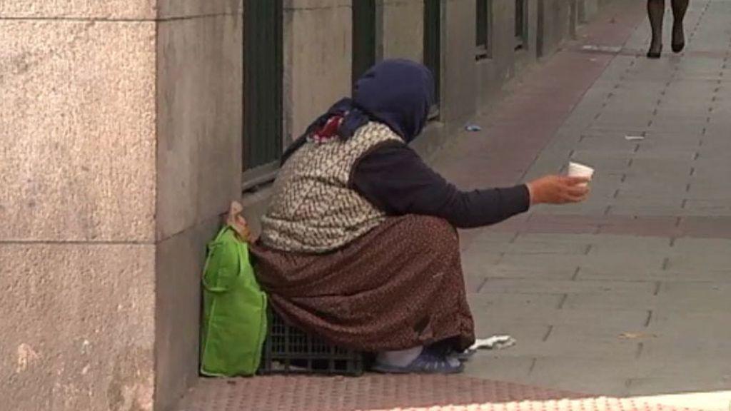 Callejeros se acerca a personas que 'pasan hambre'