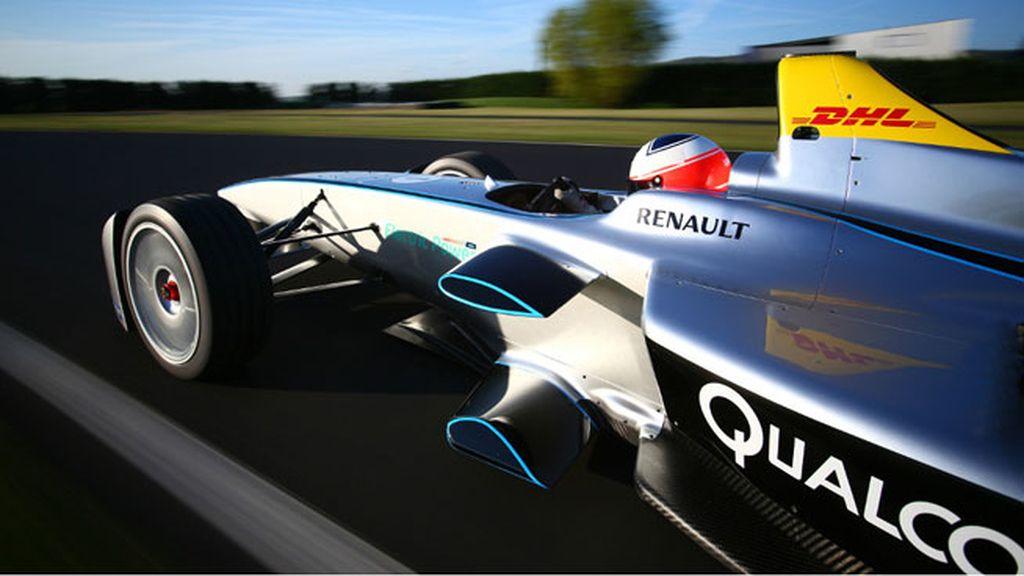 Fórmula E