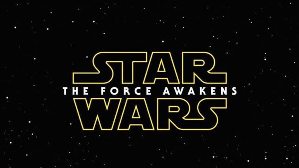 Star Wars VII ya tiene título, Star Wars: The Force Awakens
