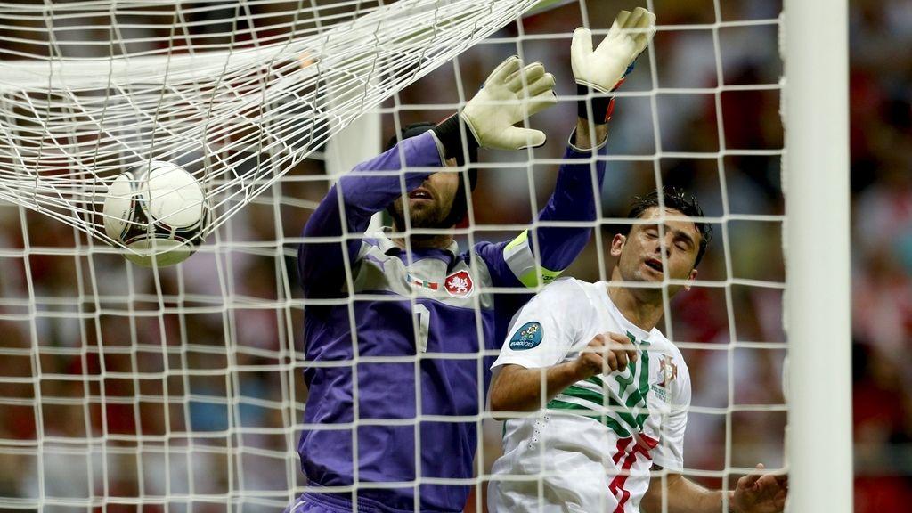 Los lusos serían los rivales de España