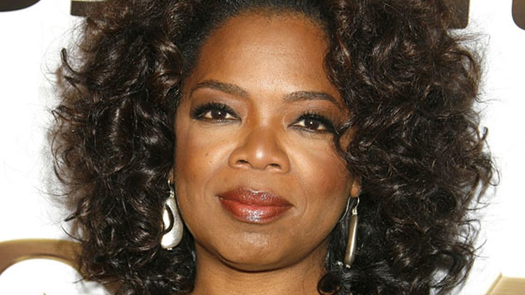 11-Oprah Winfrey, presentadora estrella