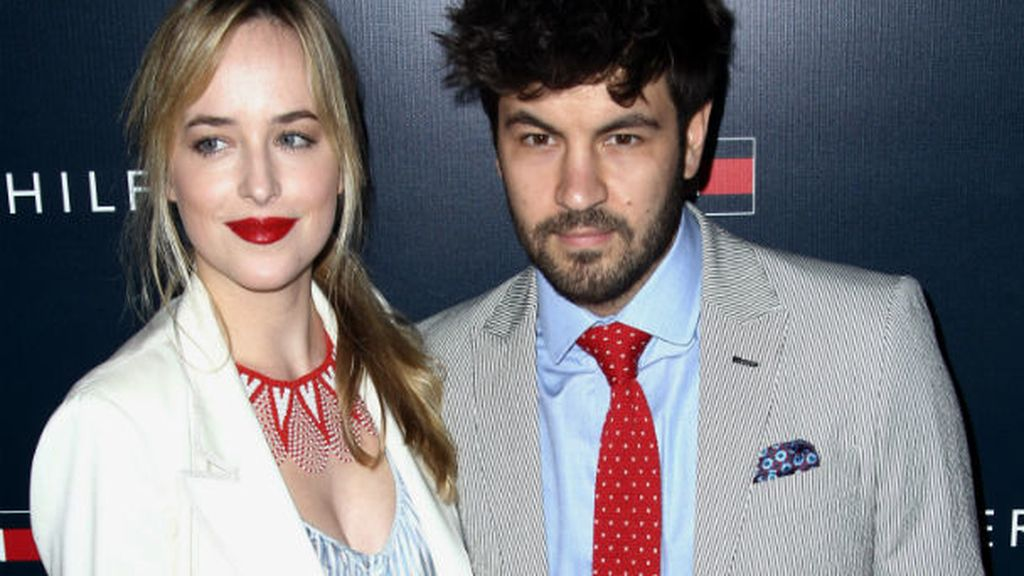 Dakota Johnson, Jordan Masterson,