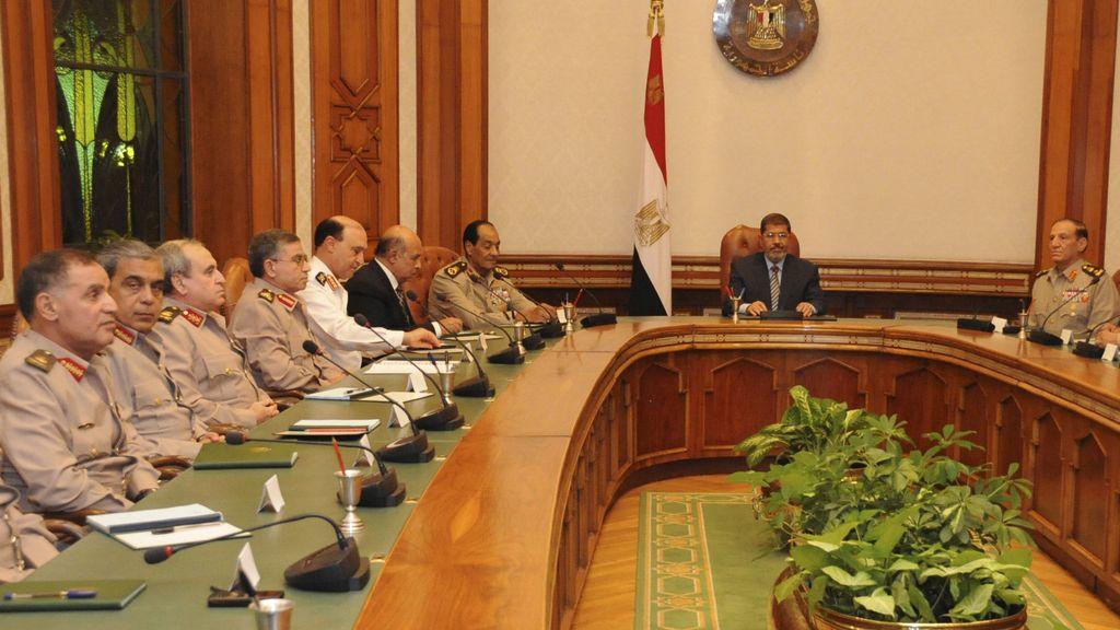 Egipto. Foto: REUTERS